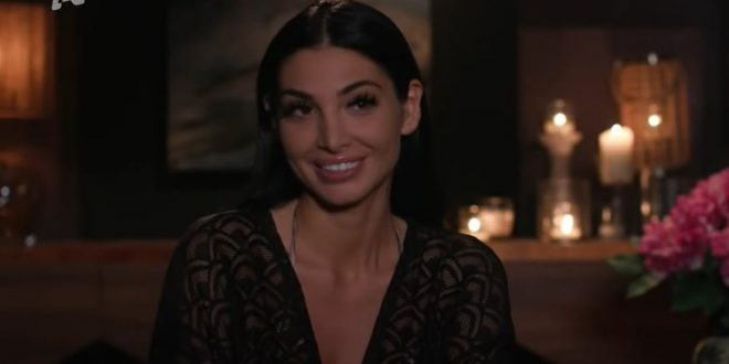 The Bachelor: Είναι η Σία η νικήτρια του παιχνιδιού;