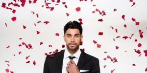 The Bachelor ALPHA ραντεβού