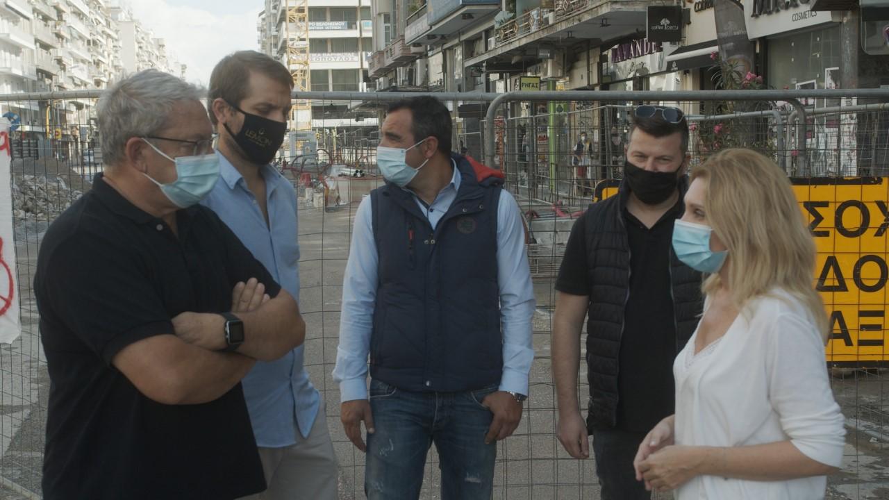 the vice specials νέο επεισόδιο θεσσαλονίκη