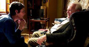The Father Ο ρόλος του Άντονι Χόπκινς