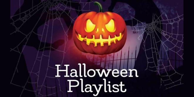 Halloween δημοφιλή τραγούδια