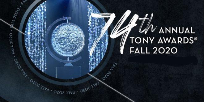 Tony Awards 2020 υποψηφιότητες