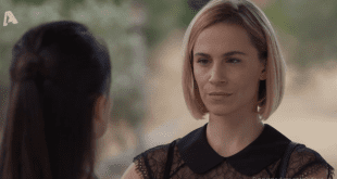 Αγγελική: Το πρόσωπο που καθοδηγεί τη Τζένη κατά των Αργυρών