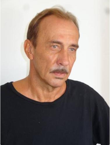 Αγγελική: Στο ρόλο του Παναγιώτη ο Ανδρέας Νάτσιος