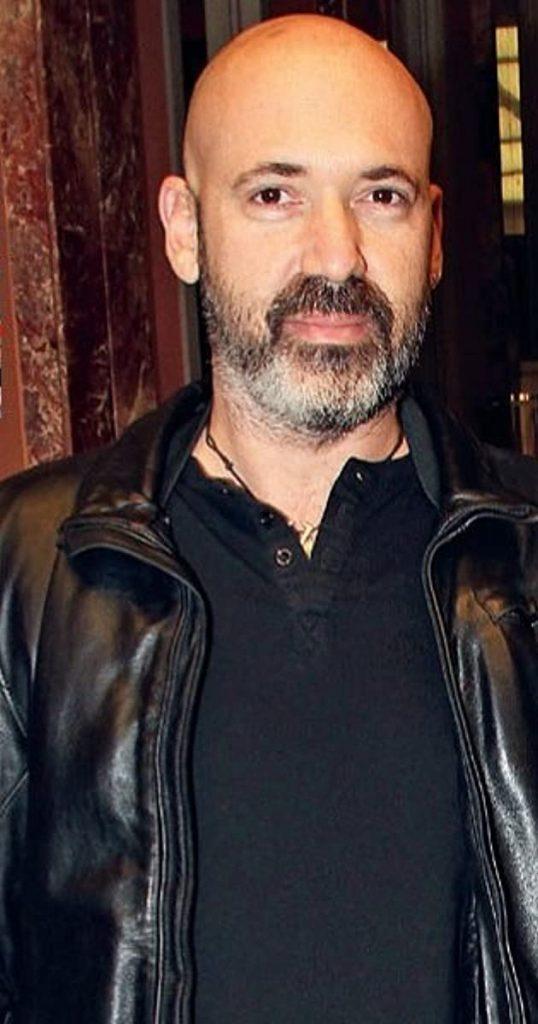 Αντώνης Αγγελόπουλος - Ποιος θα σκηνοθετήσει τη σειρά της Ελένης Ράντου