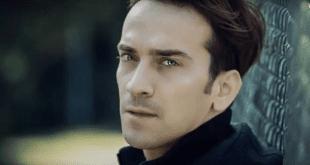 """Δημήτρης Σαμόλης - Ο ηθοποιός από τις Άγριες Μέλισσες στη σειρά """"Ήλιος"""""""