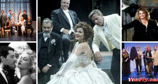 online δωρεάν παραστάσεις - θέατρο από το Youfly.com