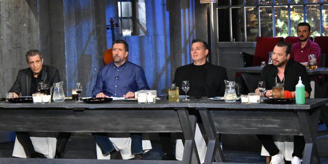 Στην υγειά μας ρε παιδιά Σπύρος Παπαδόπουλος