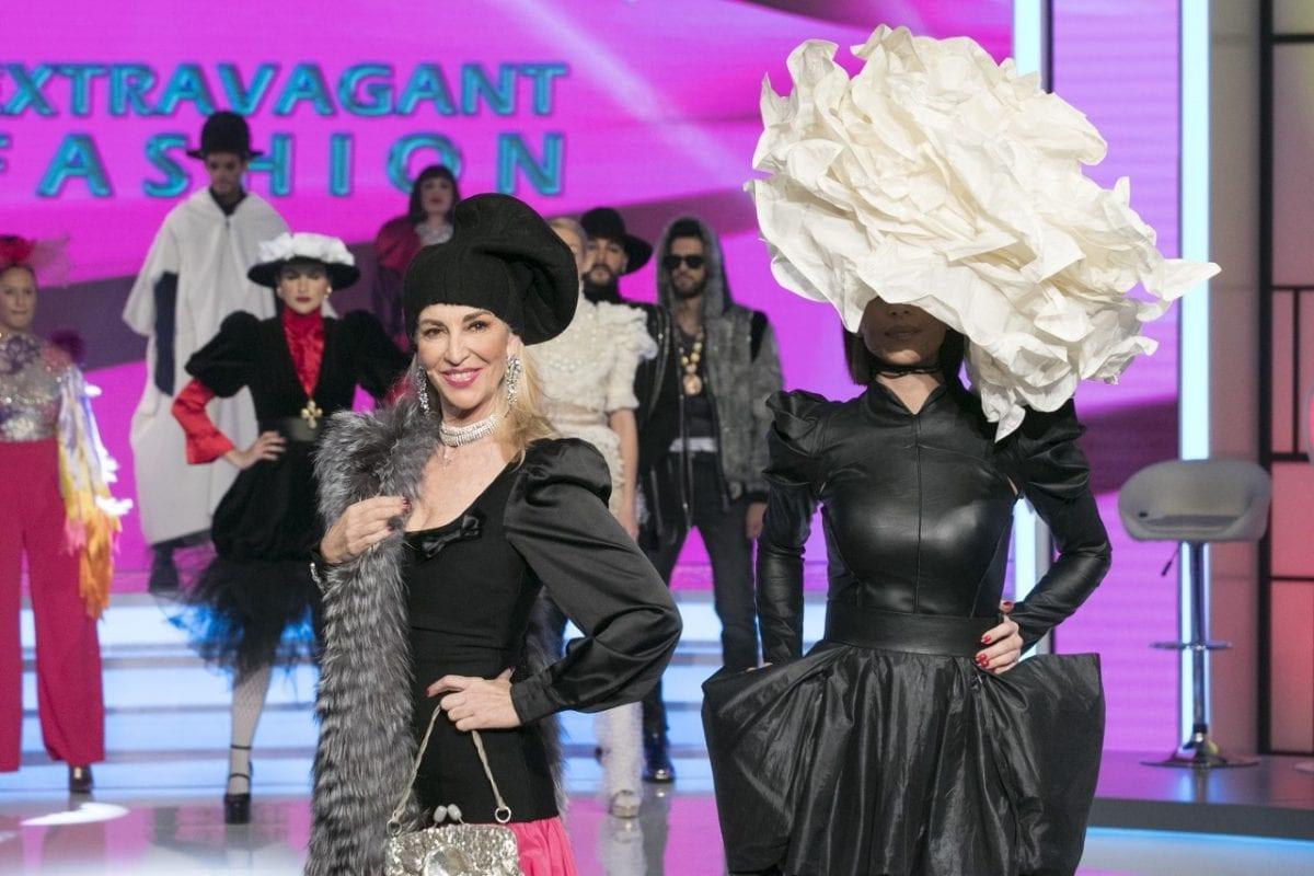 My Style Rocks Gala 29/11 ΣΚΑΙ