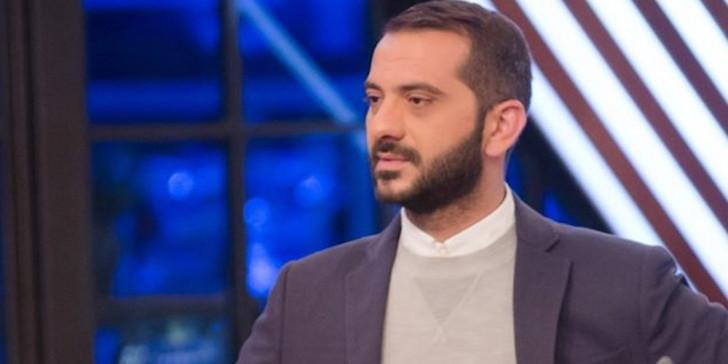 OΛεωνίδας Κουτσόπουλος κριτής στο MasterChef 5