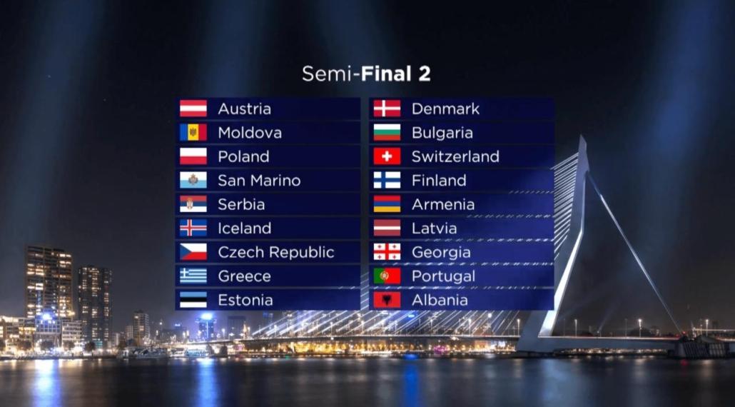 Eurovision 2021 Tschechien