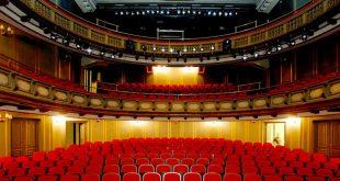 Πολιτισμός Τροπολογία στήριξη θέατρα επιδότηση