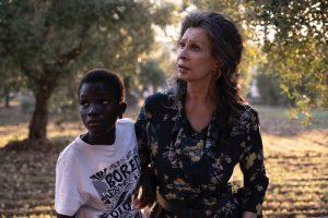 Η Σοφία Λόρεν επιμελείται ένα 12 χρονο αγόρι, Life AAhead Netflix series