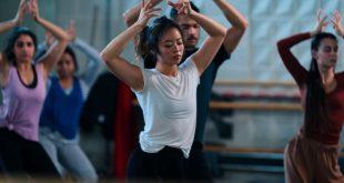 Χορός και Κίνηση νέα σειρά Netflix