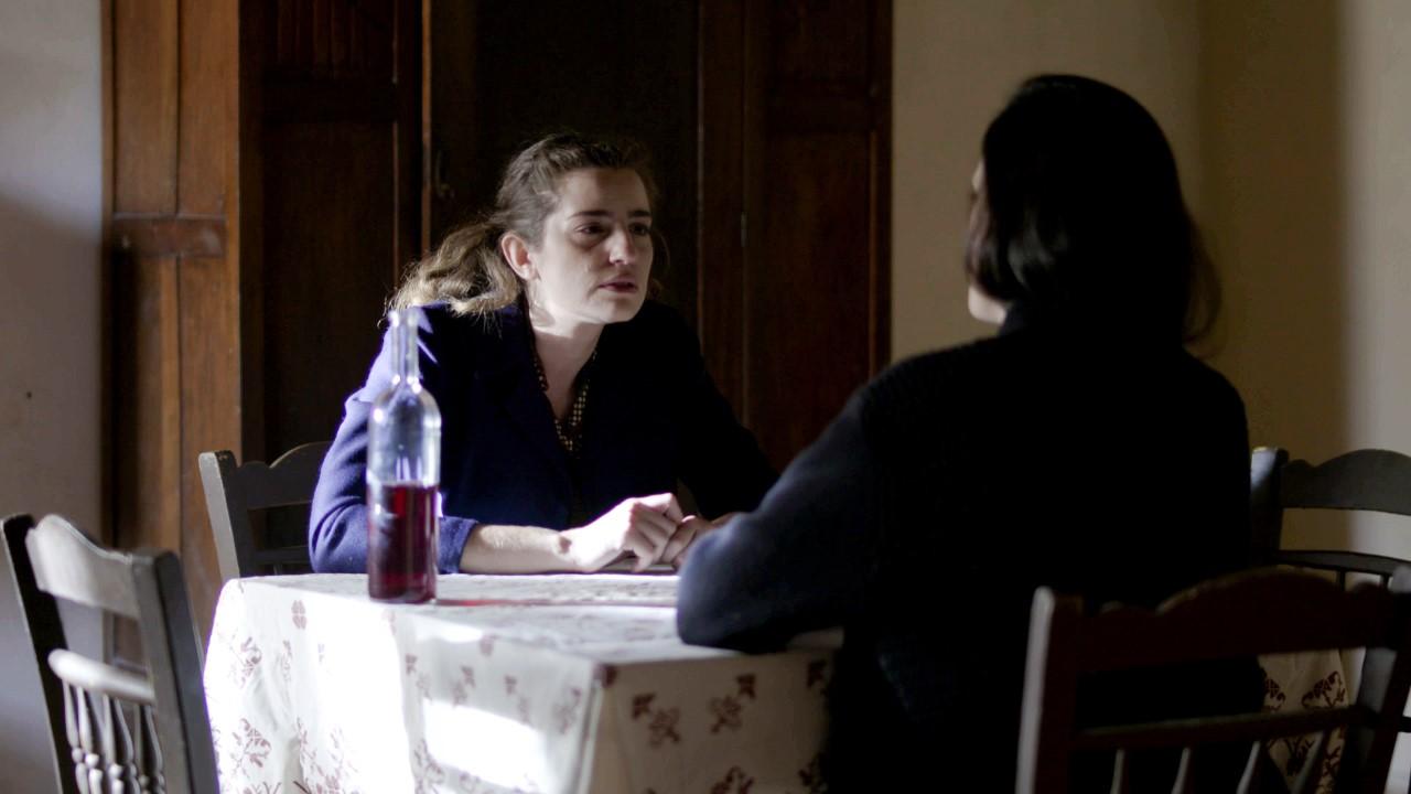 Η Λενιώ και η Χριστίνα στα επεισόδια 45 48