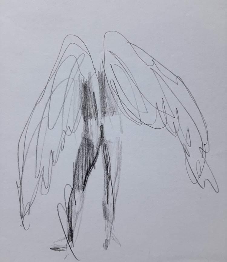 Ο ημέτερος φύλακας άγγελος - Κώστας Σπιριούνης