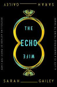 Εξώφυλλο του The Echo Wife