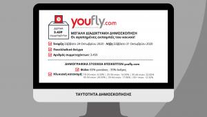 αποτελέσματα δημοσκόπησης youfly