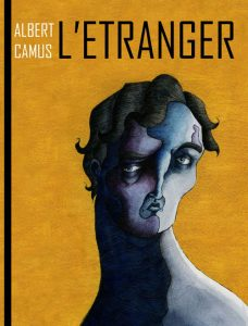 Ο ξένος του Αλμπέρ Καμύ για την καραντίνα