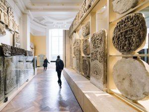Μουσεία Online: βρετανικό μουσείο