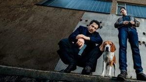 Εικόνα από Τα Σκυλιά του Βερολίνου