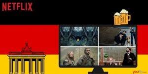γερμανικές σειρές netflix