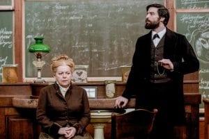 Εικόνα από το Freud μία από τις πιο ανατρεπτικές γερμανικές σειρές στο Netflix