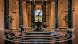 εθνική πινακοθήκη ουάσιγκτον