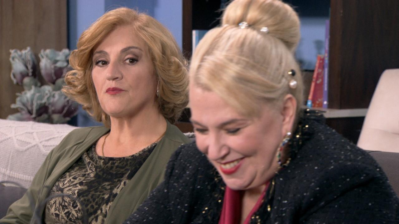 Φωτογραφία από τη σειρά η φαμίλια και τα επόμενα επεισόδια