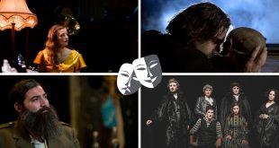 θεατρικές παραστάσεις και Covid 19