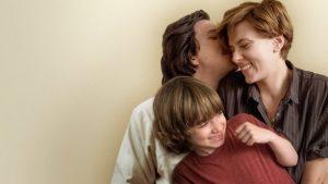 ιστορία γάμου - μια ταινία για χωρισμένους