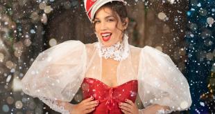 χριστουγεννιάτικο τραγούδι από την Κατερίνα Στικούδη