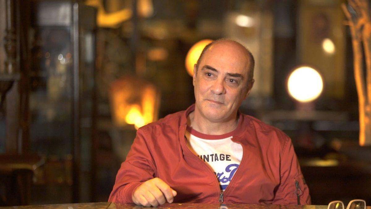 Παύλος Σιδηρόπουλος αφιέρωμα Προσωπικά - Κυριακος Δαριβας