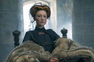 Μαίρη Βασίλισσα της Σκωτίας ταινίες εποχής