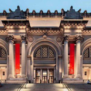 μητροπολιτικό μουσείο