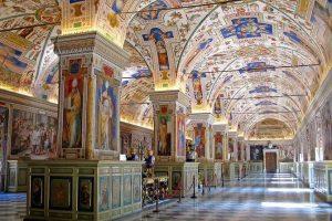 Μουσεία Online: Uffizi Museum