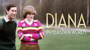 ντοκιμαντέρ the crown νταϊάνα