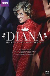 ντοκιμαντέρ the crown Diana- 7 Days That Shook the World