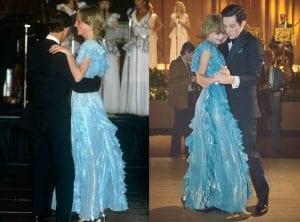 Η πριγκίπισα Νταϊάνα και ο πρίγκιπας Κάρολος