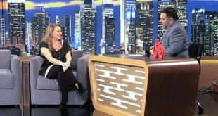 Ρένια Λουιζίδου The 2night Show