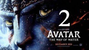 Πλάνο από το Avatar 2