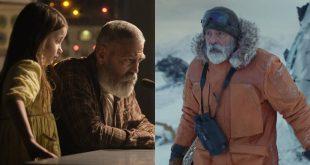εικόνες από τη νέα ταινία του Τζορτζ Κλούνεϊ στο netflix