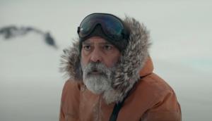 Ο Τζορτζ Κλούνεϊ στη νέα του ταινία