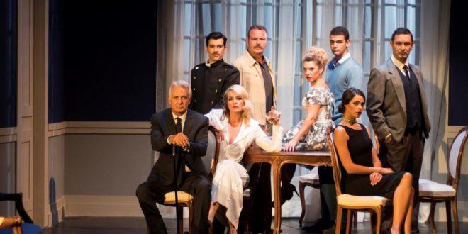 """""""Το παιχνίδι του Δολοφόνου"""" η προβολή της θεατρικής παράστασης διαθέσιμη online δωρεάν"""