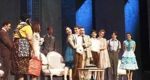 Φεγγάρι από Χαρτί νέα παράσταση online εθνικό θέατρο