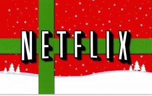 χριστουγεννιάτικo netflix