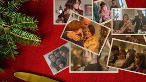 Τρεις ημέρες για τα χριστούγεννα
