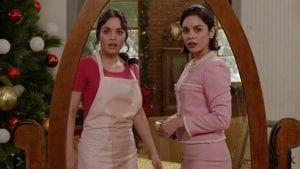 Εικόνα από το Διπλή πριγκίπισσα, από τις πιο απολαυστικές χριστουγεννιάτικες ταινίες στο netflix