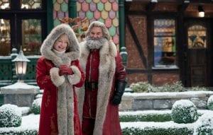 Πλάνο από τα Χρονικά των Χριστουγέννων 2