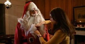 χριστουγεννιάτικες ταινίες netflix εικόνα από το χριστούγεννα ξανά και ξανά